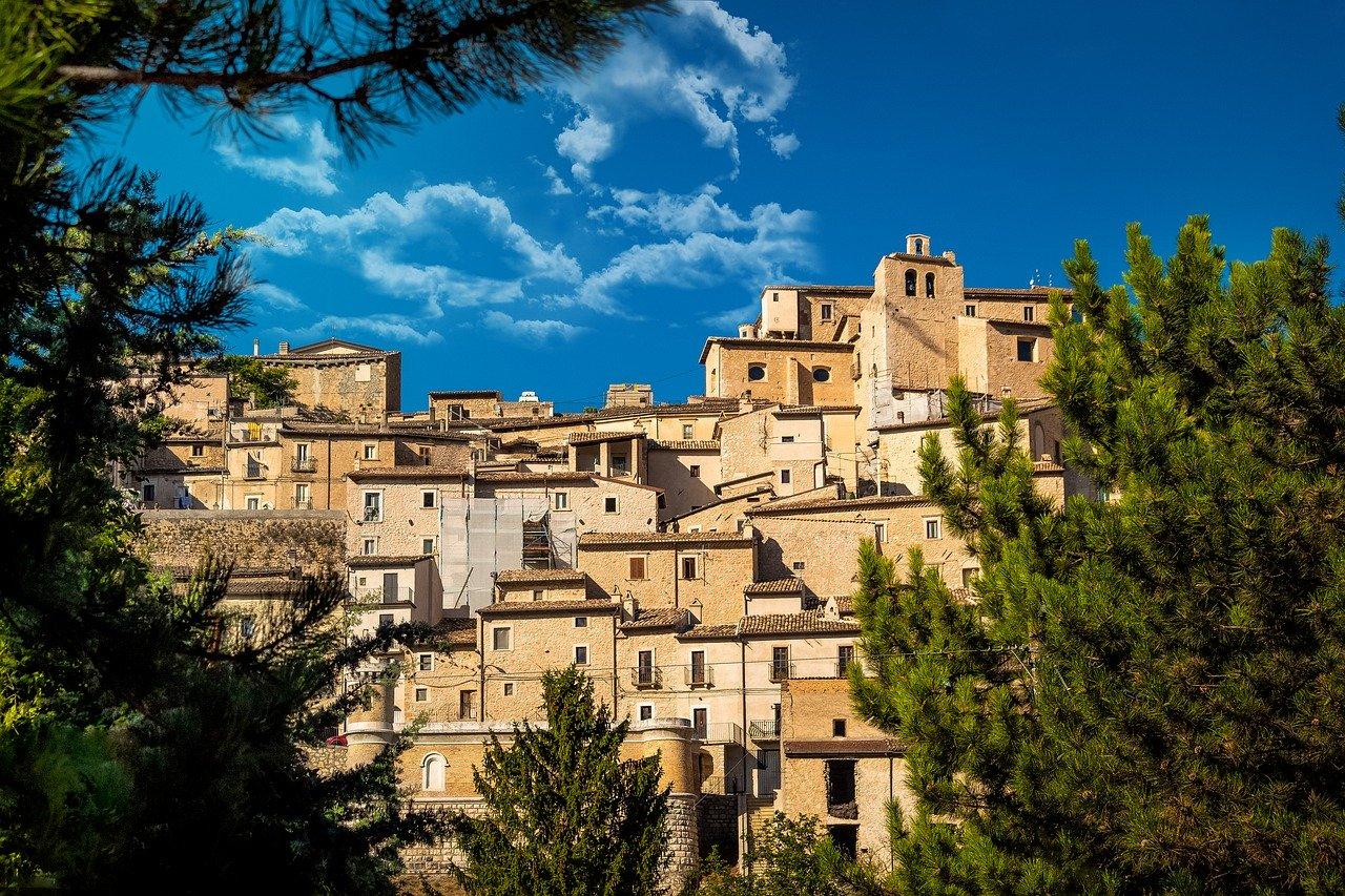 Quali sono i borghi più belli del Lazio?