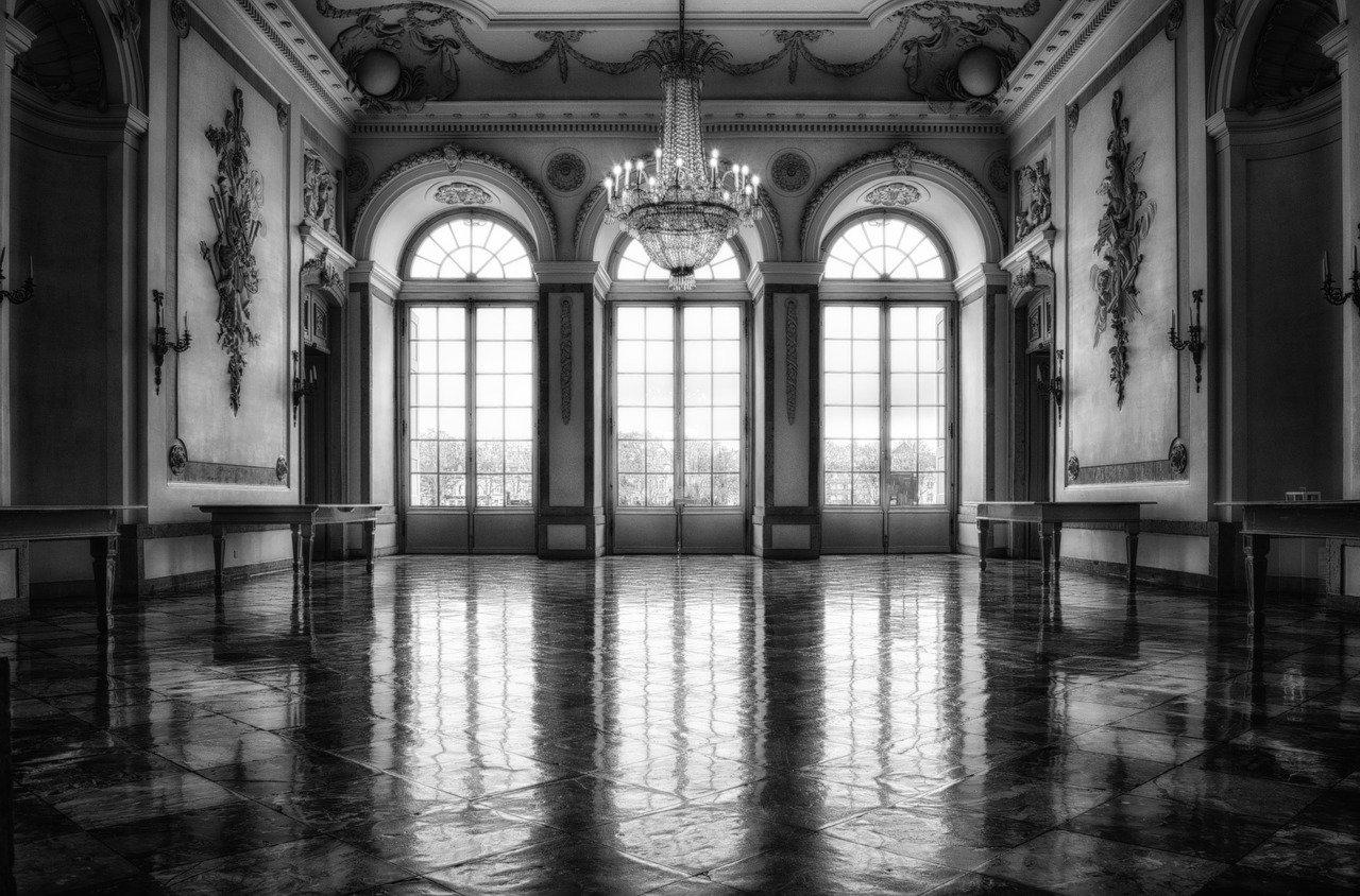 Scopriamo insieme Palazzo Corsini!