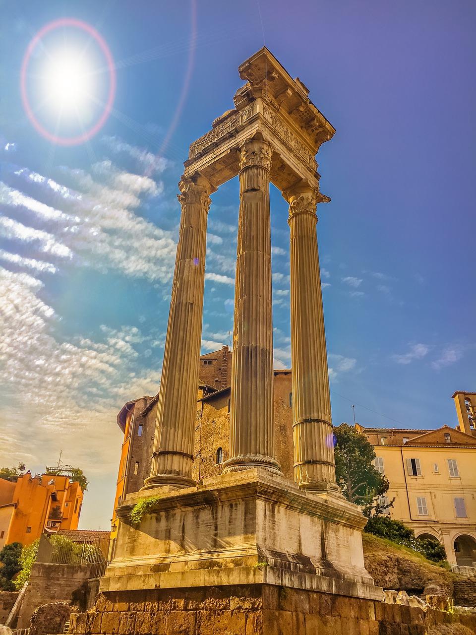 """Lo """"jentaculum"""": la colazione nella Roma antica"""
