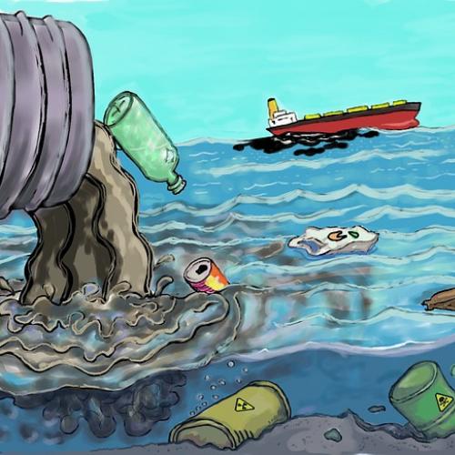 The Ocean Cleanup: ripulire i mari adesso è possibile