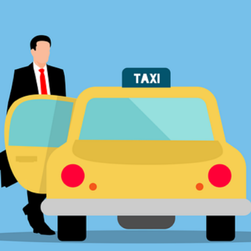 Ti accompagno io: taxi gratis per over 80